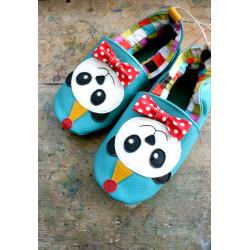 Chaussons Little Panda de...